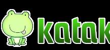 Katak Comel
